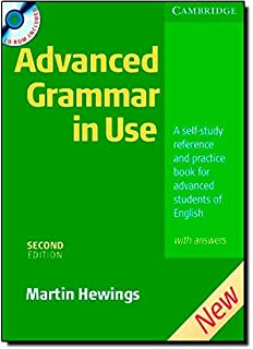 English grammar in use without answers a reference and practice advanced grammar in use with cd rom fandeluxe Choice Image