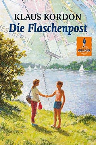Die Flaschenpost (German Edition)