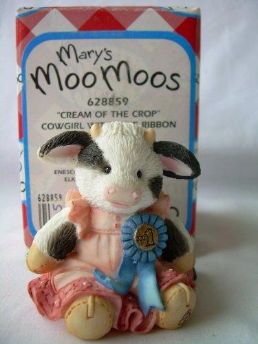 Mary's Moo Moos 1993 Cream Of The Crop 628859