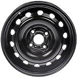 "Dorman 939-105 Steel Wheel (14x5.5""/4x100mm)"
