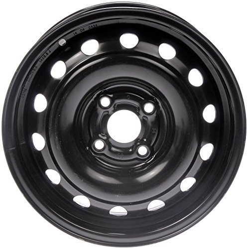 - Dorman 939-105 Steel Wheel (14x5.5