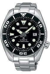 SEIKO PROSPEX Men's Watch Diver Mechanical Self-winding (with manual winding) Waterproof 200m Hard Rex SBDC031