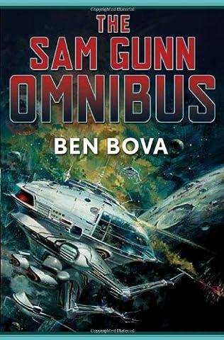 book cover of The Sam Gunn Omnibus