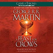 A Feast for Crows: A Song of Ice and Fire, Book 4