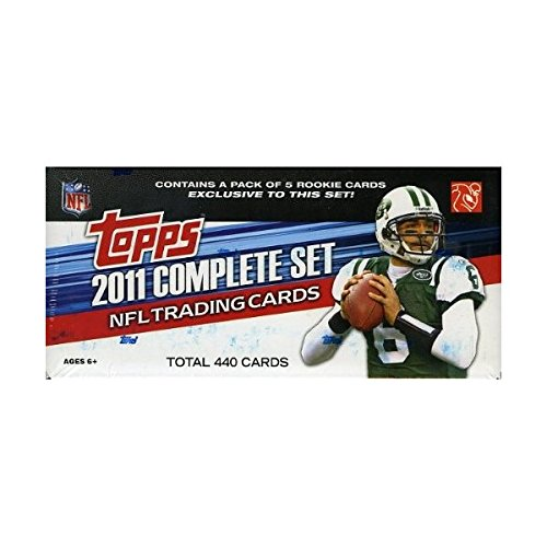 2011 Topps NFL Football EXCLUSIVE Factory Set w/5 Card VARIATION ROOKIE Set featuring CAM NEWTON! This Set includes 2 Cam Newton RC'S! His Regular+Variation (Set 2011 Nfl Topps)