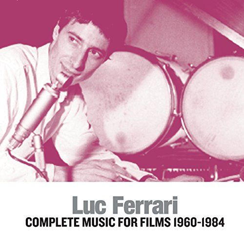 Complete Music For Films 1960-1984 ()