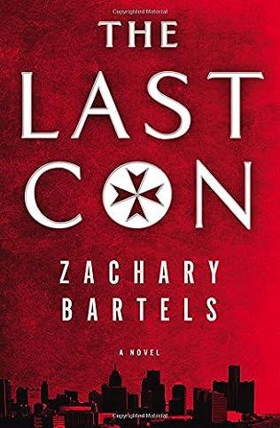 book cover of The Last Con