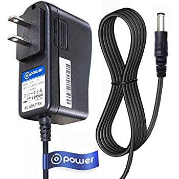 Amazon.com: Accessory USA 9V 2A AC Wall Power Charger ...