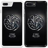Game Of Thrones Custom Designed Printed Phone Case For Samsung Galaxy S8 plus / GOTH10