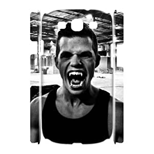 ANCASE Teen Wolf Customized Hard 3D Case For Samsung Galaxy S3 I9300