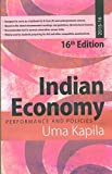 Indian Economy, 16th Edition