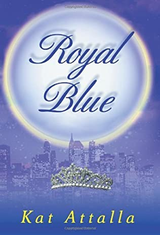 book cover of Royal Blue