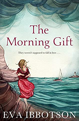 book cover of The Morning Gift