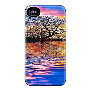 ChrisArnold Slim Fit Protector QQG21634lDfc Shock Absorbent Bumper Cases For Iphone 6