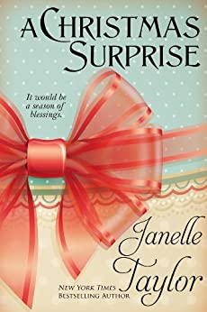 A Christmas Surprise by [Taylor, Janelle]