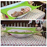 Nana Baby Hammock Bed Detachable Portable Sleeping Bed (Color 3)