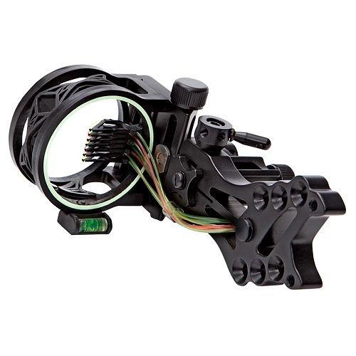 .30-06 Outdoors 7 Pin Shocker Bow Sight, Black