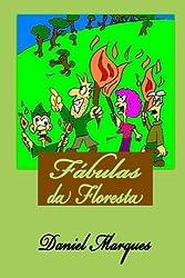 Fábulas da Floresta (Portuguese Edition)