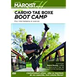 Cardio Tae Boxe Boot Camp 2DVD