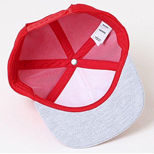 Happy Cherry - Sombreros Infantiles de Béisbol con ...