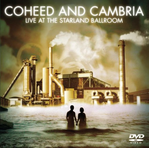 Coheed And Cambria-Live At The Starland Ballroom-CD-FLAC-2005-FiXIE Download