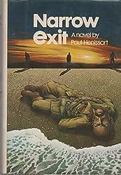 Narrow Exit