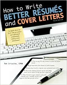 How To Write Better R Sum S And Cover Letters How To