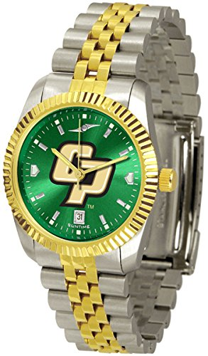 California Polytechnic State University-Men's Executive AnoChrome by SunTime