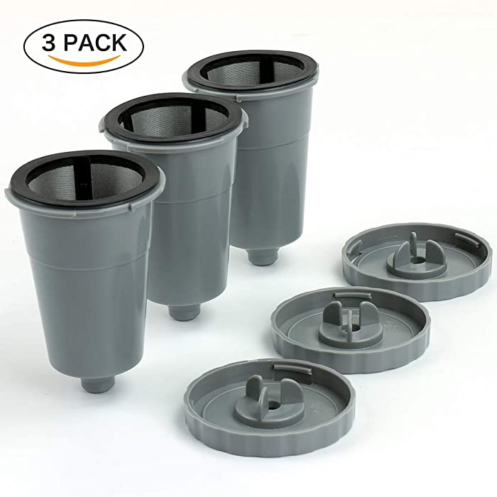 Top 9 Keurig Reusable K Cup B60