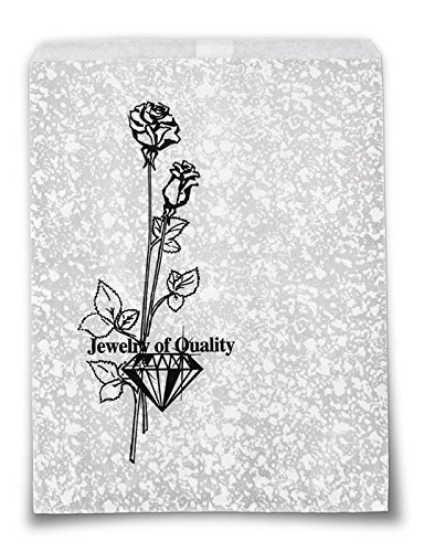 paper-jewelry-bags-85-x-11-silver-package-of-100-by-jewelry-displays-boxes
