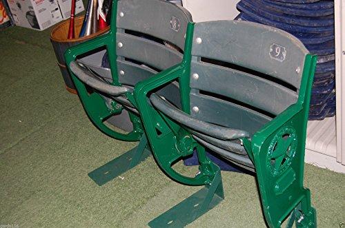 Life Refurbished - Texas Rangers Baseball Globe Life Stadium Arlington Game Refurbished Connected Seats