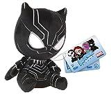 Funko Mopeez Captain America 3: Civil War - Black Panther Plush