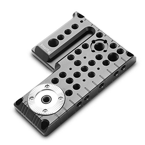 (SMALLRIG Right Side Plate for RED Raven Camera - 1848)