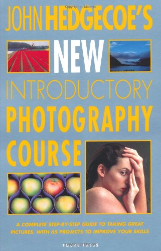 John Hedgecoe teaches the skills of a professional to the beginner, and inspires the self-confidence to take on any aspect of photography, through guided projects and over 400 examples of his own work. The new photographer first learns the secrets of...