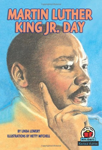 Martin Luther King Jr. Day (On My Own Holidays)