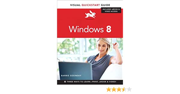 Windows 8 basics in 30 minutes ebook by tim fisher 1230000220010.