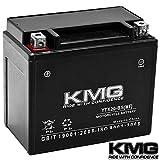 KMG® YTX20-BS Battery For Arctic Cat Pantera 1999 - 2001 Sealed Maintenace Free 12V Battery High Performance SMF OEM Replacement Maintenance Free Powersport Motorcycle ATV Snowmobile Watercraft KMG