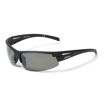 Amazon.com: Angler Eyes - Gafas de sol polarizadas unisex ...
