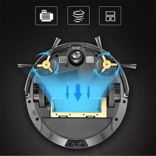 CHU Robot De Balayage Intelligent Intégré Machine Entièrement Automatique