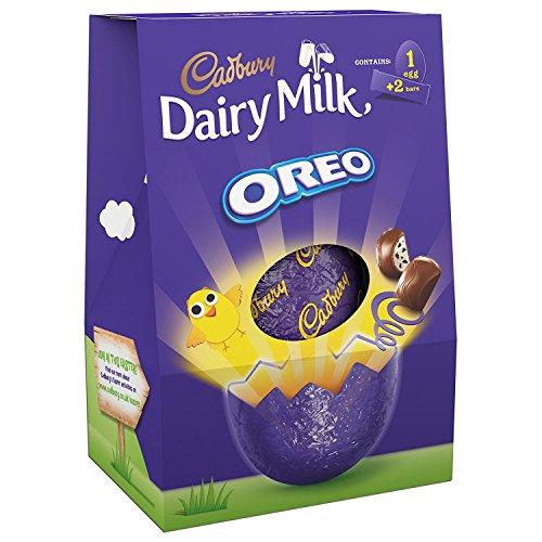 Cadbury Oreo Large Easter 278g