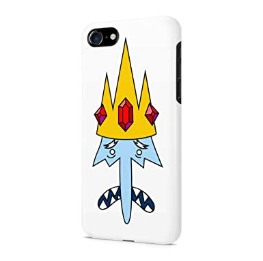 Ice King Face