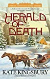 Herald of Death (A Special Pennyfoot Hotel Myst)