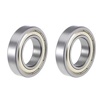 """R8ZZ Nachi Bearing Shielded Japan 1//2/""""x1 1//8/""""x5//16/"""" Ball Bearings Rolling"""