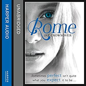 Rome (The Marked Men, Book 3) Audiobook