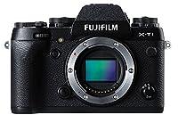 Fujifilm X-T1 Kit Mirrorless Digital Camera