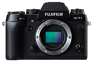 Fujifilm X-T1 Kit Mirrorless Digital Camera from FUJI9