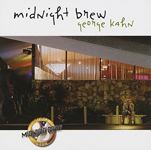 Midnight Brew - George Commons