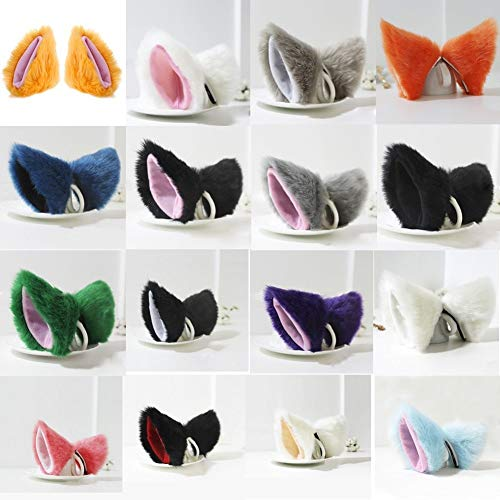 Buy aphmau wolf ears and tail
