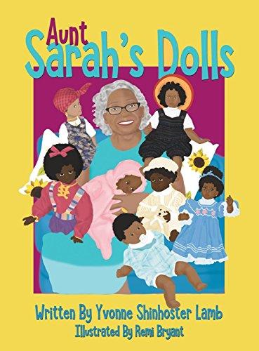 Search : Aunt Sarah's Dolls