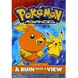 Pokemon Advanced: V.1 Ruin With a View